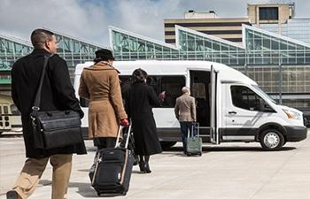 minibus hire Nottingham